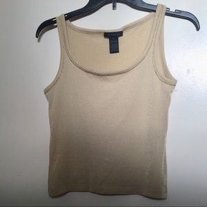 The Limited tank top